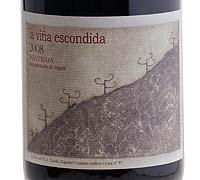 Foto: La Viña Escondida 2008