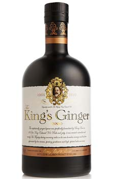 Foto: The King's Ginger Liqueur