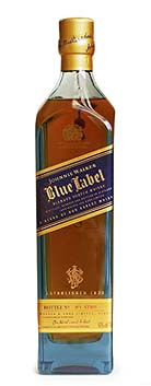 Foto: Johnnie Walker Blue Label