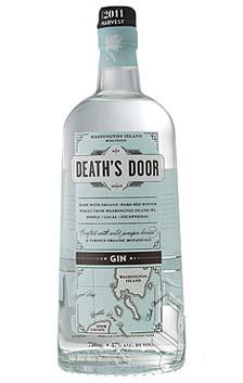 Foto: Death's Door Gin
