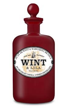 Foto: Wint & Lila, la larga historia de un nuevo vodka