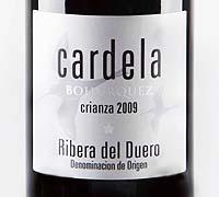 Foto: Cardela 2009, la nobleza del Duero