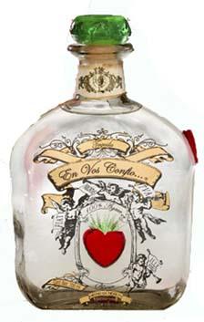Foto: En vos confío, tequila blanco y confidencial