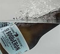 Foto: Er Boquer�n, la cerveza que vino del mar