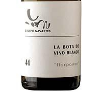 Foto: La Bota de Vino Blanco nº44, la revolución del