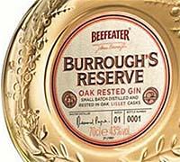 Foto: Burrough's Reserve, gin sin tonic