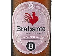 Foto: Brabante Gran Triple, la cerveza del paraíso