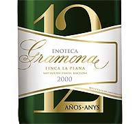 Foto: Gramona Enoteca Brut 2000, un cava estratosférico para competir con los mejores champagnes