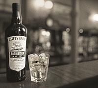 Foto: Cutty Sark Prohibition Edition, vuelve el whisky clandestino