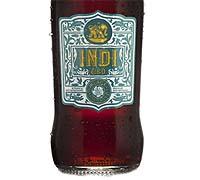 Foto: Indi Black, el refresco de cola jam�s so�ado