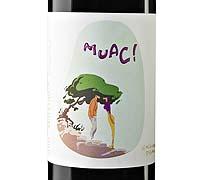 Foto: Muac!, el vino que sabe a beso