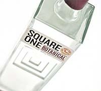 Foto: Square One Botanical, el vodka que seduce a los amantes de la ginebra