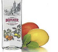 Foto: Beefeater Seville tiene un color especial