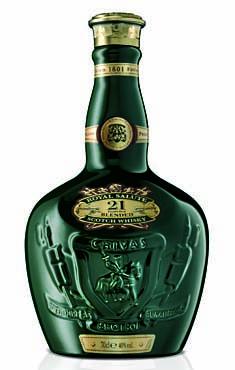Royal Salute 21, el whisky de lujo que sabe a polo