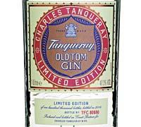 Foto: Tanqueray Old Tom, la ginebra vintage