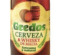 Foto: Gredos, la cerveza que sabe a single malt