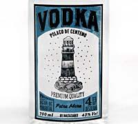 Foto: Vodka Petra Mora, el guardián (del sabor) entre el centeno
