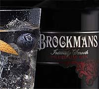 Foto: Brockmans, la ginebra se viste de rojo