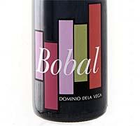 Foto: DV Bobal 2012, un tinto mediterráneo para la cuesta de enero