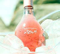 Foto: Chivite Las Fincas 2014, un rosado para Arzak