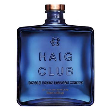 Haig Club Whisky, el último gol de David Beckham