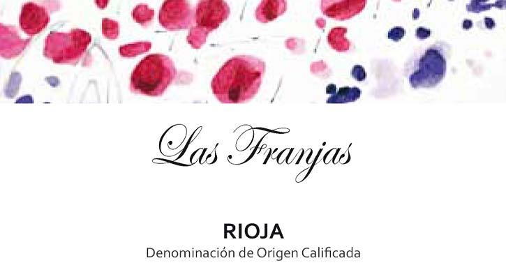 Foto: Las Franjas 2014, el secreto mejor guardado de Rioja Alavesa