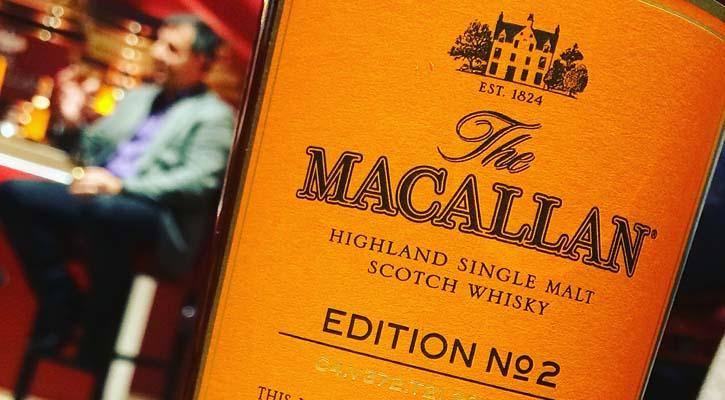Foto: The Macallan Edition nº2, el single malt que sabe a los hermanos Roca