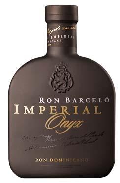 Ron Barceló Imperial Onyx, misticismo espirituoso