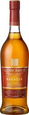 Glenmorangie Bacalta, un single malt para atrapar el sol