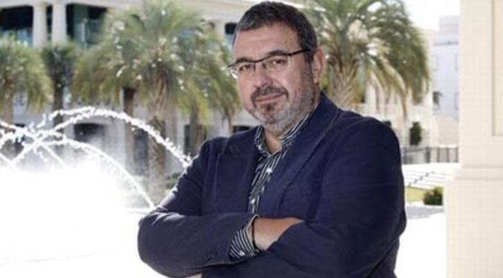 Foto: Juanjo López Bedmar