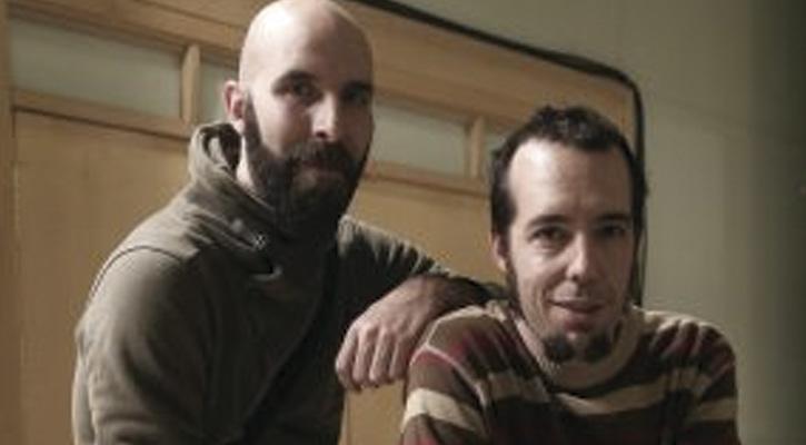 Foto: Daniel Ochoa y Luis Moreno Montia