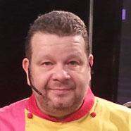 chef: Alberto Chicote