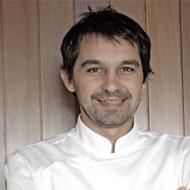 chef: Javier Olleros