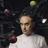 Chef: Ferrán