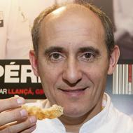 chef: Paco Pérez