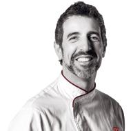 chef: Pepe Solla