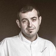 chef: Ricard Camarena