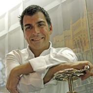 chef: Ramón Freixa