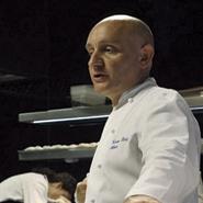 chef: Toño Pérez