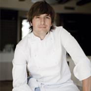 chef: Sergio  Bastard