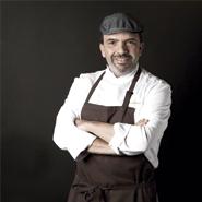 chef: Jesús Sánchez