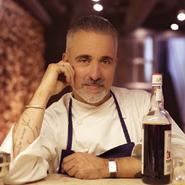 Chef: Sergi
