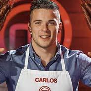 chef: Carlos Maldonado