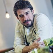 chef: Javier Estevez