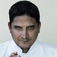 chef: Mauro  Colagreco