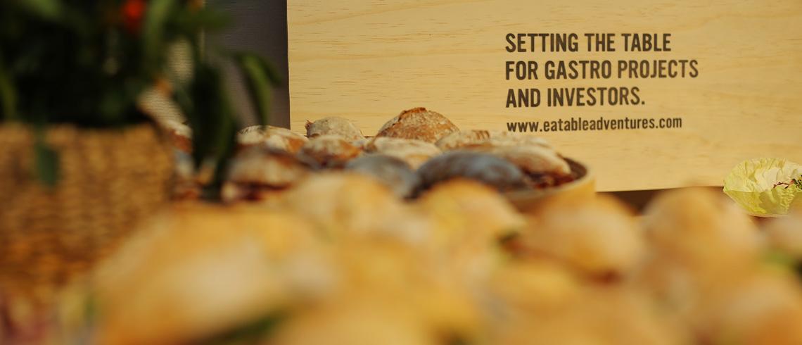 Nace EaTable la incubadora gastron�mica