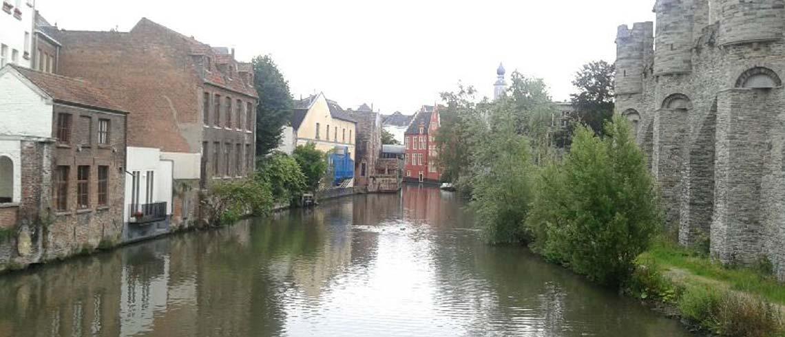 Flandes, cervezas de culto y cocineros rebeldes