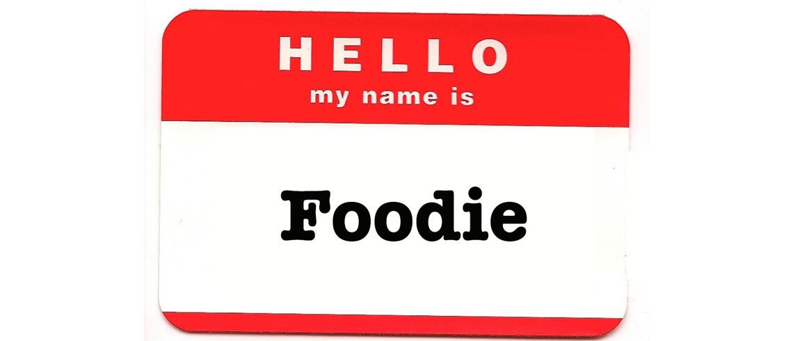 Test del foodie