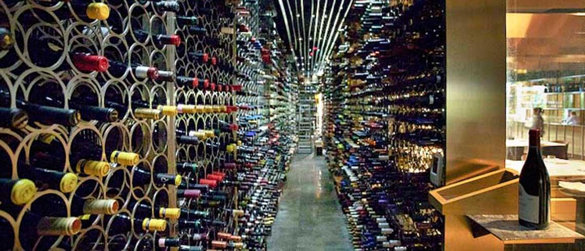 Top 10: los mejores wine bars de Espa�a
