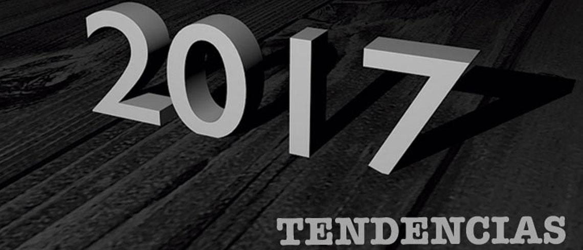 15 tendencias gastronómicas para 2017